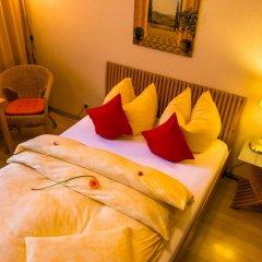 Отель La Residenza Altstadt ApartHotel комната для гостей фото 3