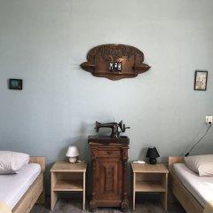 Апартаменты Talaveri Apartment in Old Tbilisi комната для гостей фото 4