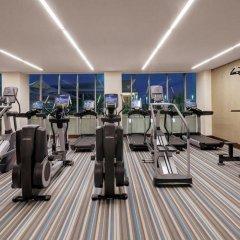 Kempinski Hotel Gold Coast City фитнесс-зал