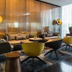 Отель Park Plaza London Park Royal интерьер отеля фото 2
