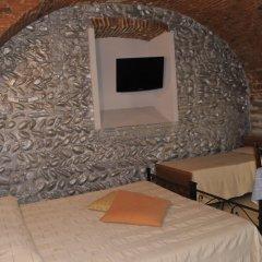 Отель Antico Borgo гостиничный бар