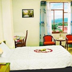 Golden Dragon Hotel комната для гостей фото 2