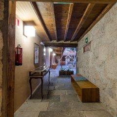 Hotel Rural El Mondalón интерьер отеля