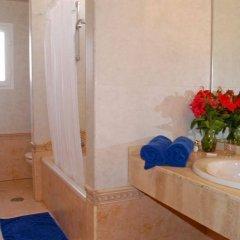 Отель Villas Monte Solana ванная
