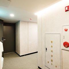 Отель Ehwa in Myeongdong Южная Корея, Сеул - отзывы, цены и фото номеров - забронировать отель Ehwa in Myeongdong онлайн интерьер отеля фото 2