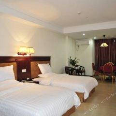 Chaxiangyuan Hotel комната для гостей