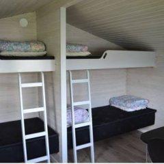 Отель MØrkholt Strand Camping & Cottages Боркоп удобства в номере фото 2