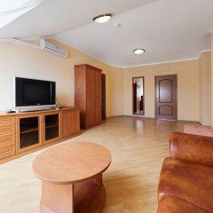 Гостиница Мон Плезир Химки комната для гостей фото 21