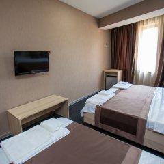 Отель Вояджер комната для гостей фото 4