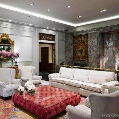 Отель NH Collection Paseo del Prado интерьер отеля фото 2