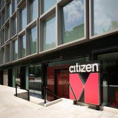 Отель citizenM Hotel Amsterdam South Нидерланды, Амстердам - 1 отзыв об отеле, цены и фото номеров - забронировать отель citizenM Hotel Amsterdam South онлайн фото 8