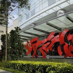 Отель The St. Regis Singapore спортивное сооружение