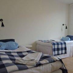 Отель HAVSHOTELLET Мальме комната для гостей фото 5