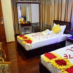 Golden City Light Hotel комната для гостей фото 4
