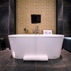 Отель Canal House Suites at Sofitel Legend The Grand Amsterdam Амстердам ванная фото 2
