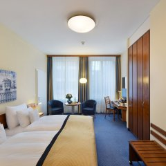 Hotel Glärnischhof Цюрих комната для гостей