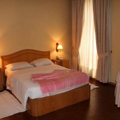 Отель Portucalense комната для гостей фото 5