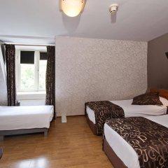 Hotel Rembrandt комната для гостей фото 3