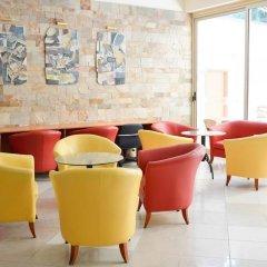 Отель Вита Парк гостиничный бар