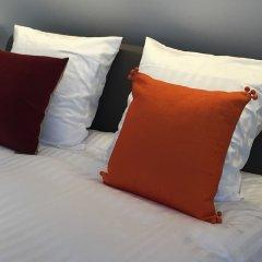 Отель B-Square Brugge комната для гостей