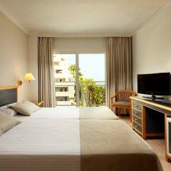 Las Arenas Hotel комната для гостей