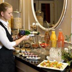 Отель Savoy питание фото 3