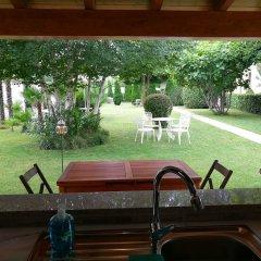 Апартаменты Villa DaVinci - Garden Apartment Вербания фото 18