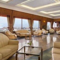 Отель Рамада Пловдив Тримонциум интерьер отеля фото 2