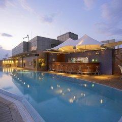 Отель Melia Athens бассейн