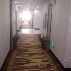 Kangjia Xinsu Hotel интерьер отеля