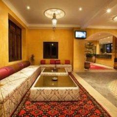 Отель Al Baraka des Loisirs Марокко, Уарзазат - отзывы, цены и фото номеров - забронировать отель Al Baraka des Loisirs онлайн интерьер отеля фото 3