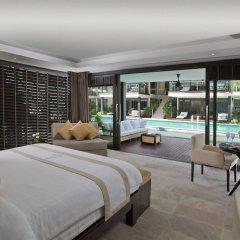Отель Nikki Beach Resort & Spa Таиланд, Самуи - 3 отзыва об отеле, цены и фото номеров - забронировать отель Nikki Beach Resort & Spa онлайн комната для гостей фото 3