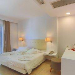 Отель Astron Hotel Rhodes Греция, Родос - отзывы, цены и фото номеров - забронировать отель Astron Hotel Rhodes онлайн комната для гостей фото 2