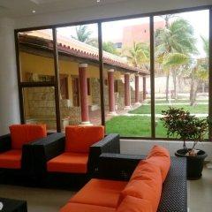 Islalinda Hotel Boutique in Chichiriviche, Venezuela from 136$, photos, reviews - zenhotels.com hotel interior