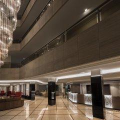 Radisson Blu Badischer Hof Hotel интерьер отеля фото 2