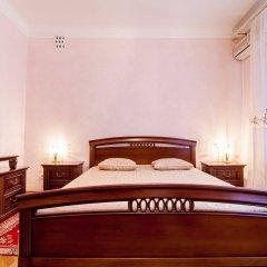 Гостиница Жовтневый комната для гостей