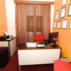 Hotel Dalia удобства в номере фото 2