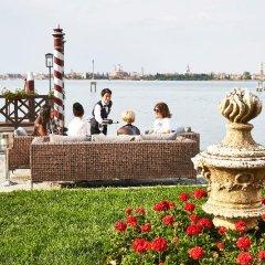 Отель San Clemente Palace Kempinski Venice фото 10