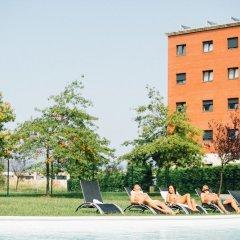 Отель Apartamentos Alday фото 3
