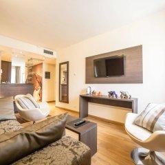 Отель HB Aosta Hotel & Balcony SPA Италия, Аоста - отзывы, цены и фото номеров - забронировать отель HB Aosta Hotel & Balcony SPA онлайн комната для гостей
