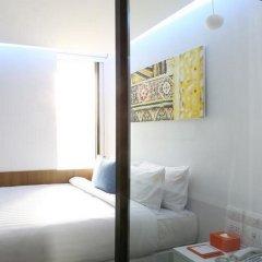 S Box Sukhumvit Hotel комната для гостей фото 5