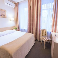 Гостиница Бристоль 3* Стандартный номер с двуспальной кроватью фото 17