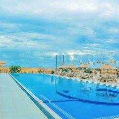 Отель The Kingsbury Шри-Ланка, Коломбо - 3 отзыва об отеле, цены и фото номеров - забронировать отель The Kingsbury онлайн бассейн