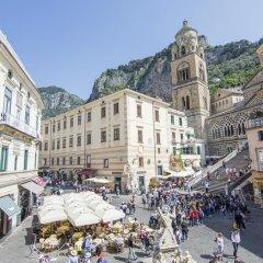 Отель Fontana Италия, Амальфи - 1 отзыв об отеле, цены и фото номеров - забронировать отель Fontana онлайн фото 3