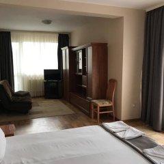 Hotel Velista Велико Тырново комната для гостей