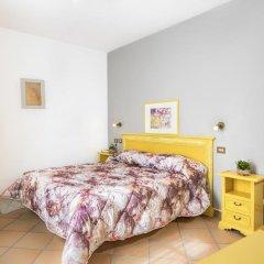 Отель Agriturismo Palazzo Bandino Италия, Кьянчиано Терме - отзывы, цены и фото номеров - забронировать отель Agriturismo Palazzo Bandino онлайн комната для гостей фото 5