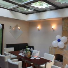 Glorina Hotel Стамбул помещение для мероприятий фото 2