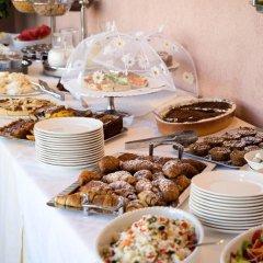 Hotel Danieli Pozzallo Поццалло питание фото 2