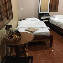 Отель Wandee Guesthouse Koh Tao Таиланд, Остров Тау - отзывы, цены и фото номеров - забронировать отель Wandee Guesthouse Koh Tao онлайн комната для гостей