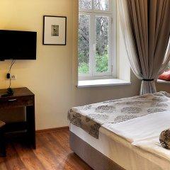 Tekla Palace Boutique Hotel Тбилиси удобства в номере